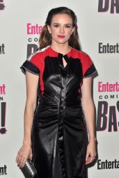 Danielle Panabaker – EW's Comic-Con Bash in San Diego 07/21/2018