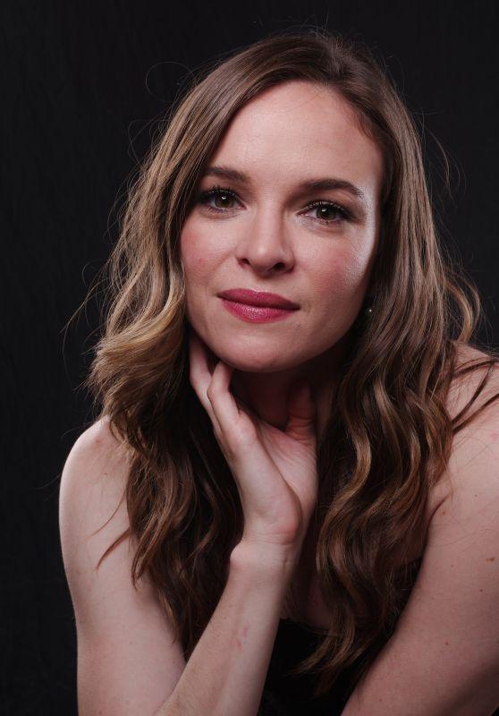 Danielle Panabaker -  Variety Portrait Studio, San Diego Comic-Con 2018