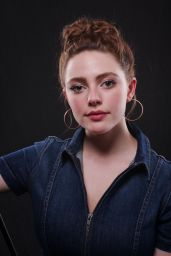 Danielle Rose Russell – Variety Studio SDCC 2018