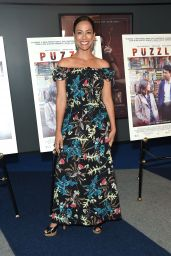 "Daya Vaidya – ""Puzzle"" Premiere in Los Angeles"