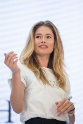 Doutzen Kroes is the Face of the New Label Fifth House - Amsterdam 07/19/2018