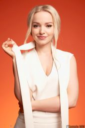 Dove Cameron - Photoshoot for SDCC 2018