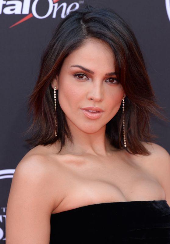 Eiza Gonzalez – 2018 ESPY Awards in LA