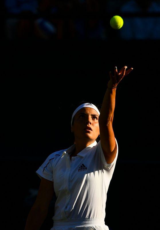 Elena-Gabriela Ruse – Wimbledon Tennis Championships in London 07/02/2018