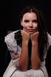 Eline Powell - Variety Studio Comic-Con San Diego 2018