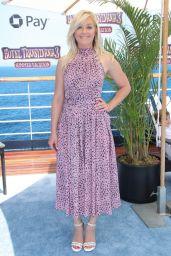 """Elisabeth Rohm – """"Hotel Transylvania 3: Summer Vacation"""" Premiere in LA"""