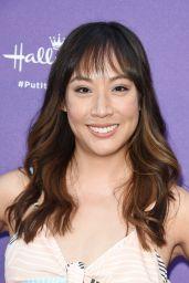Elizabeth Ho – Hallmark's Put It Into Words Campaign Launch Party in LA