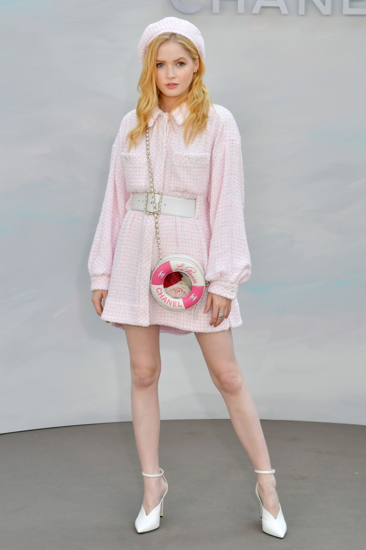Communication on this topic: Chanel Fall 2019 Couture at Haute Couture , chanel-fall-2019-couture-at-haute-couture/