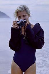 Elsa Pataky - Photoshoot Vogue Magazine Spain, August 2018
