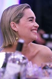 "Emilia Clarke - ""Nurse of the Year"" Awards 2018 in London"
