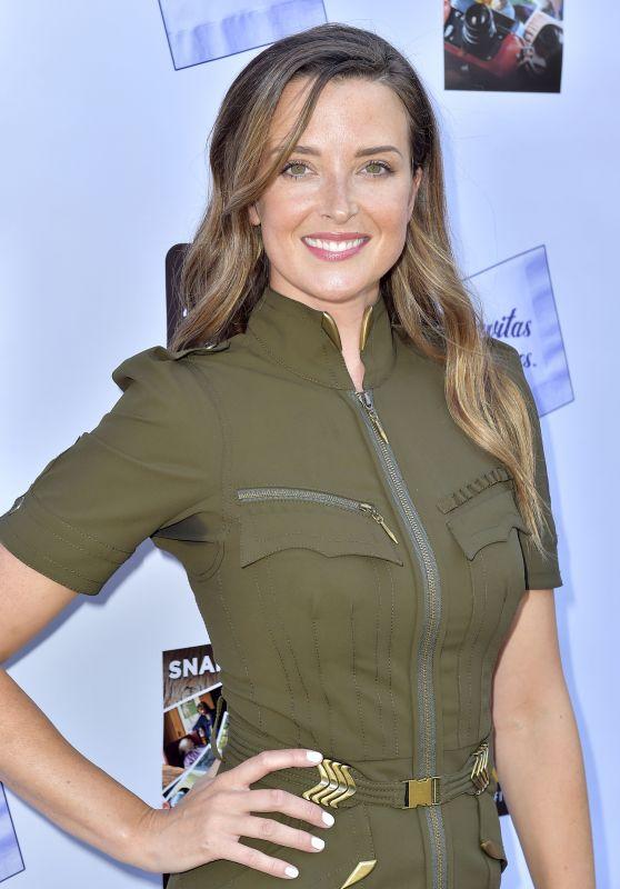 "Emily Baldoni – ""Snapshots"" Premiere in Beverly Hills"