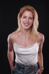 Emily Bett Rickards – Variety Portrait Studio, San Diego Comic-Con 2018