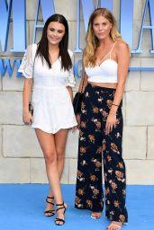 """Emily Blackwell – """"Mamma Mia: Here We Go Again"""" Premiere in London"""