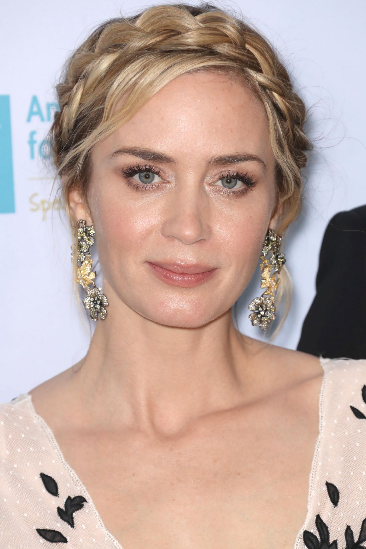Emily Blunt - Freeing ...