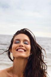 Emily DiDonato - Harper's Bazaar Greece July 2018