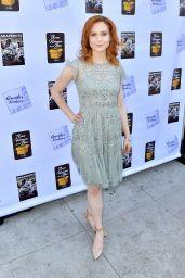 "Emily Goss – ""Snapshots"" Premiere in Beverly Hills"