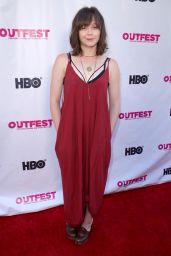 "Emily Skeggs - ""The Misseducation of Cameron Post"" Screening in LA"