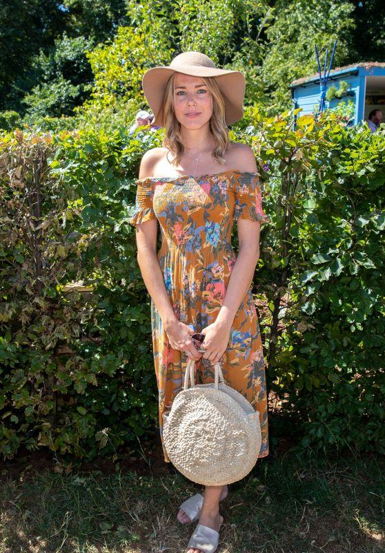 Emily Tierney – 2018 Hampton Court Flower Show