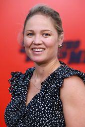 """Erika Christensen – """"The Spy Who Dumped Me"""" Premiere in LA"""