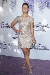 Erin Cahill – Hallmark Channel Summer TCA 2018 in Beverly Hills