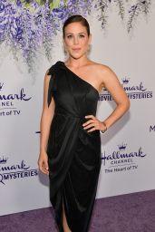 Erin Krakow – Hallmark Channel Summer TCA 2018 in Beverly Hills