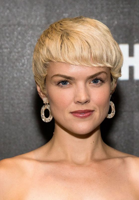 "Erin Richards – ""Robin Williams: Come Inside My Mind"" Premiere in NY"