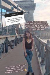 Erin Sanders - Social Media 07/27/2018