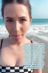 Erin Sanders - Social Media 07/31/2018