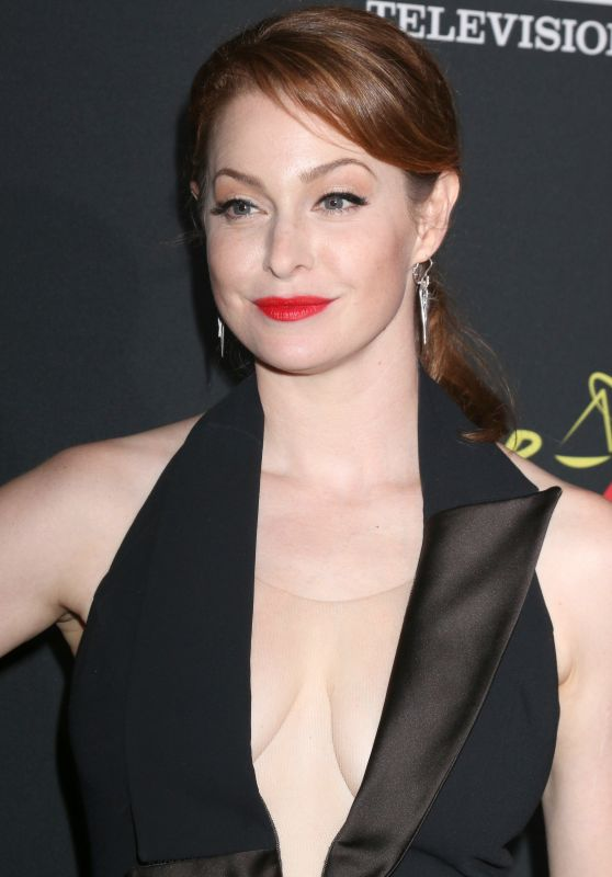 "Esmé Bianco – ""Better Call Saul"" Season 4 Premiere at SDCC 2018"