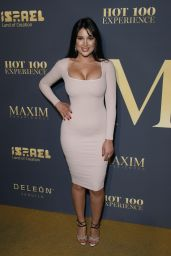 Estrella Nouri – Maxim Hot 100 Experiences Party 2018