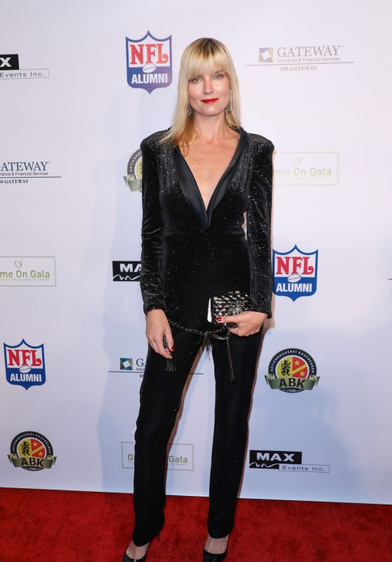 Eugenia Kuzmina – Excellence in Sports 2018 in LA
