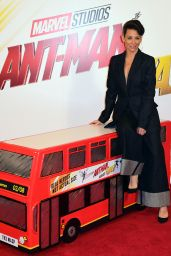 """Evangeline Lilly - """"Ant-Man and the Wasp"""" Photocall in London"""