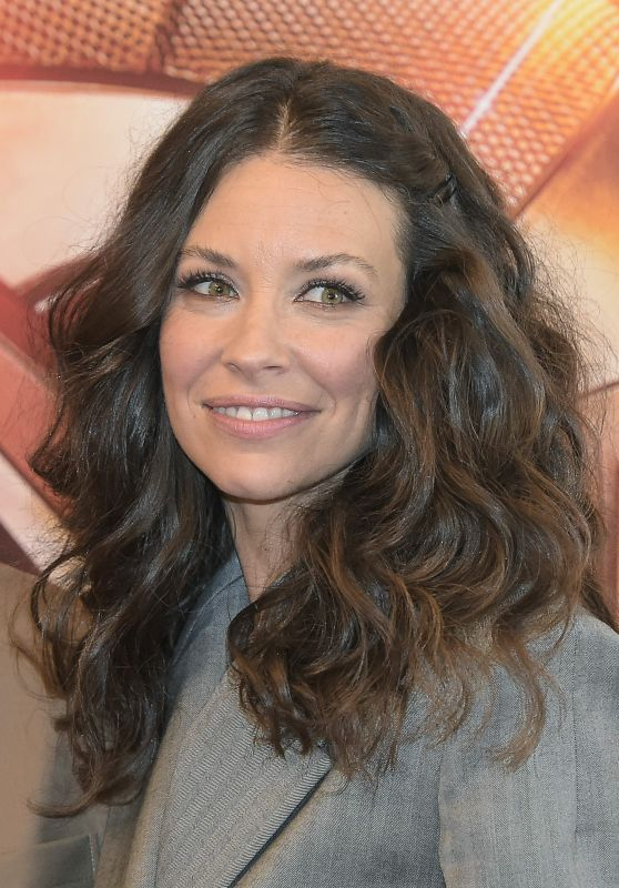 "Evangeline Lilly - ""Ant-Man and the Wasp"" Photocall in Rome"