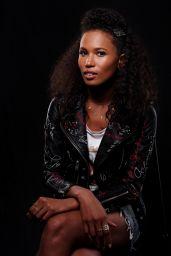 Fola Evans-Akingbola - Variety Studio Comic-Con San Diego 2018