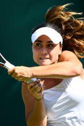Gabriella Taylor – Wimbledon Tennis Championships in London 07/03/2018