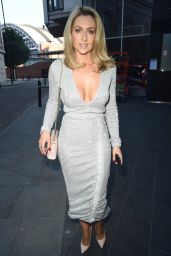 Gemma Merna - Umbrella Charity Ball in Manchester