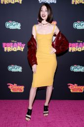 "Genevieve Buechner – ""Freaky Friday"" Premiere in New York"