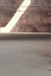 Gigi Hadid - Freestyle Hi Nova 2018
