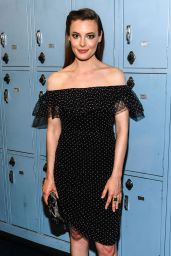 "Gillian Jacobs – ""Eighth Grade"" Screening in Los Angeles"