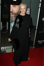 """Glenn Close – """"The Wife"""" Premiere in Los Angeles"""