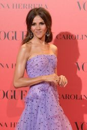 Goya Toledo – VOGUE Spain 30th Anniversary Party in Madrid