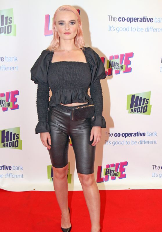 Grace Chatto - Hits Radio Live at Manchester Arena