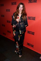 Grace Gummer – Mary Page Marlowe Off-Broadway Opening Night in New York