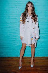 Hailee Steinfeld - Photoshoot in NYC, July 2018