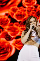 Hailee Steinfeld - Witness: The Tour 2018 Photos