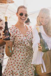 Hailey Clauson – Bellissima Bambini Launch in Montauk