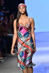 Hale Bob Fashion Show at Miami Swim Week 07/12/2018