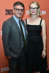 """Halley Feiffer – """"Straight White Men"""" Opening Night After Party in NYC"""