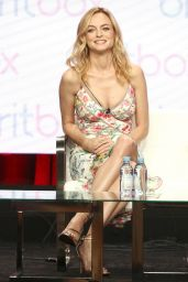 Heather Graham - Summer 2018 TCA Press Tour in Beverly Hills