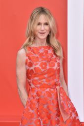 """Holly Hunter - """"Incredibles 2"""" Premiere in London"""